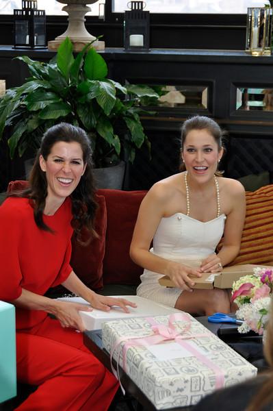 April 21, 2012 - Van Ness Bridal Luncheon