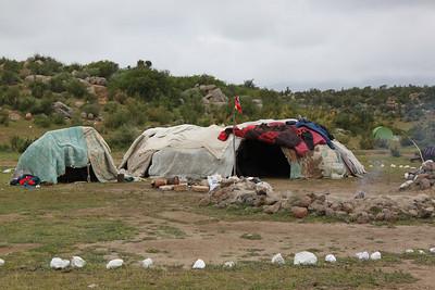 Temezcal in Tecate