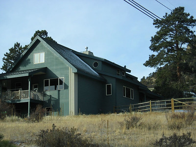 Folks house