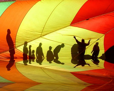 """Colovisions """"Balloons"""""""