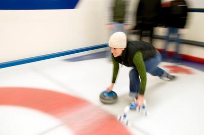 2009 - Curling