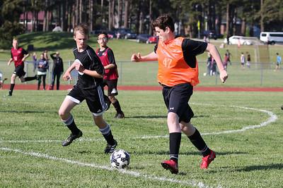 2018-05-15 NWMS boys vs Cascade
