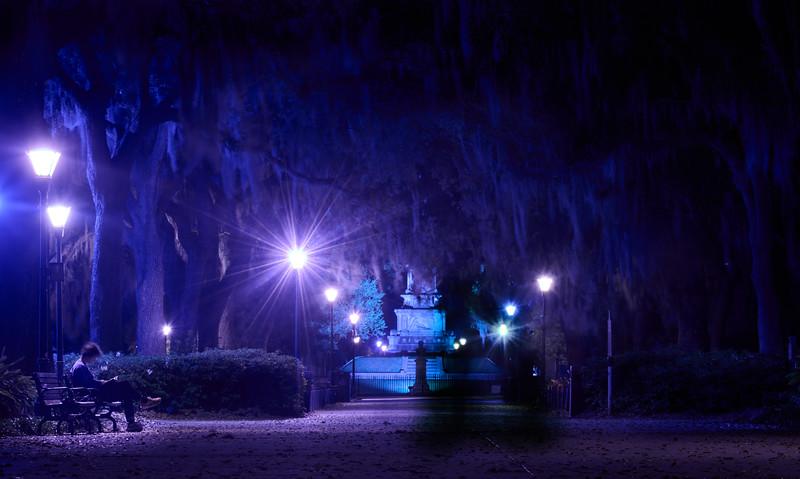 Savannah - Easter2021