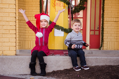 MARKWORTH FAMILY | christmas 2016