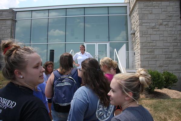 Missouri Girls State