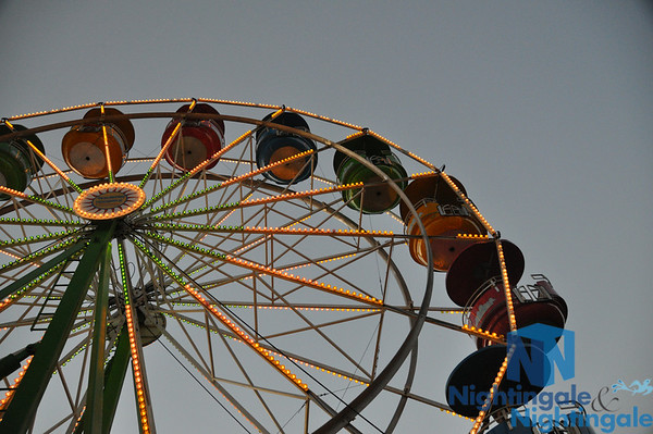 LI Fall Festival Carnival
