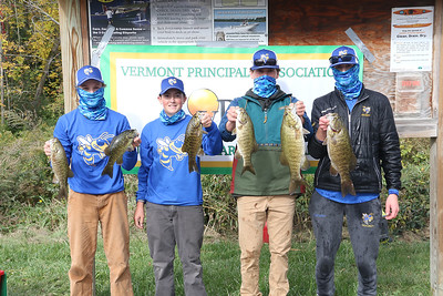 2020 Bass Fishing State Championship