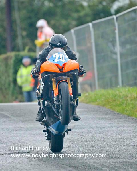 2011 Kells Road Races