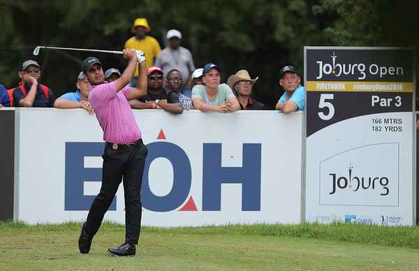 Joburg Open 2018