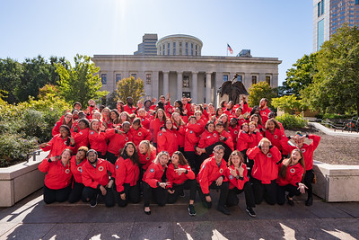Team Pictures 2019-2020 - City Year Columbus