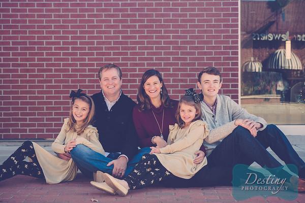Laubach Family Pix 2017