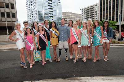 Miss United States 2013 Nationals