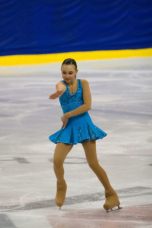 MCR 2009 Brno - Kadlecova Klara