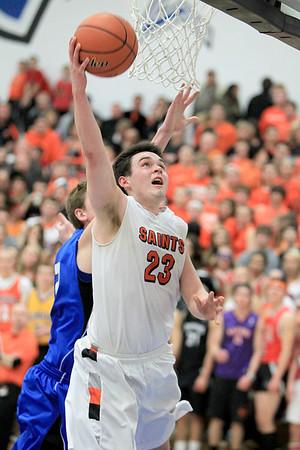 SCN vs SCE Boys Basketball