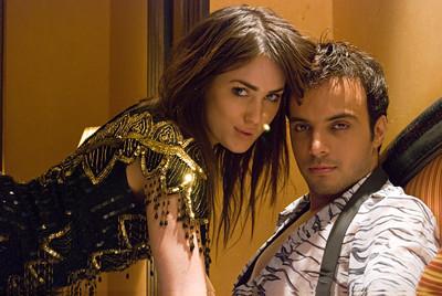 Adam + Elizabeth