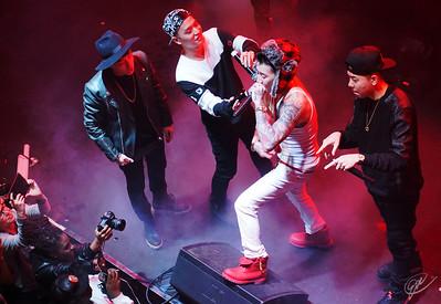 AOMG NYC 2014 Concert