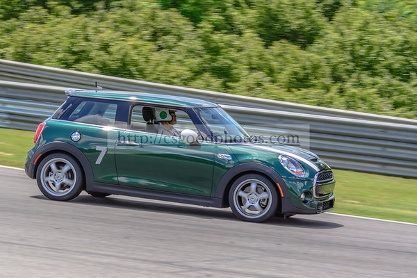 7 Green Mini