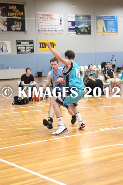 Penrith Vs Sutherland 21-4-12