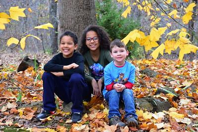 SaraBeth and Kids