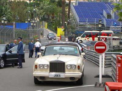 Monaco Historic Grand Prix 18-21 May