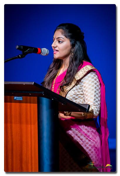 Chitra Kaavya 2017