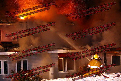 Montgomery County Fire 2008