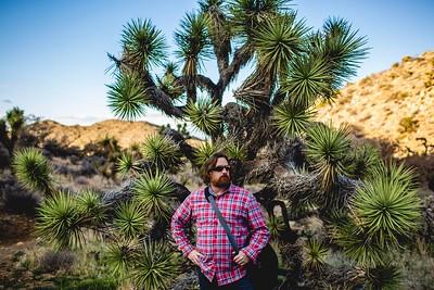 12252018 - Joshua Tree, CA