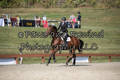 Second Over Fences Classes