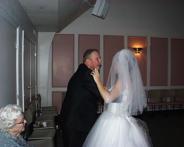1999/09/25 - Kim & Mel Wedding