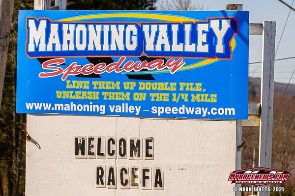 Mahoning Valley Speedway
