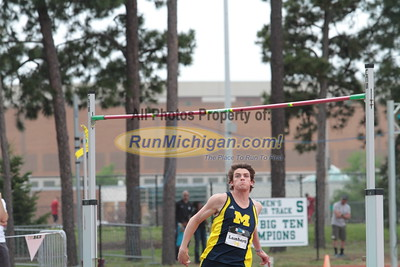 Day 2 Miscellaneous - 2015 Big Ten Outdoor T&F Championships