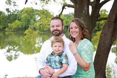 Olive Family Portraits 2019