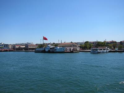 Istanbul, Turkey - August 2011 (SA5-78)