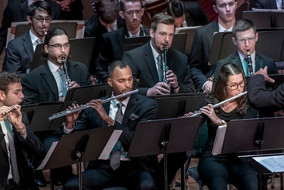 """Frost Wind Ensemble - """"Come Sunday"""" - September 22, 2019"""
