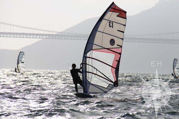 Windsurfing 5/14/10