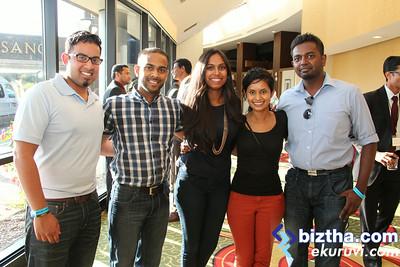 FeTNA Tamil American Pioneer (TAP) Awards Gala 2014