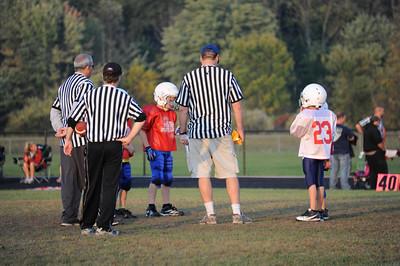 Broncos Vs Bulldogs 100113