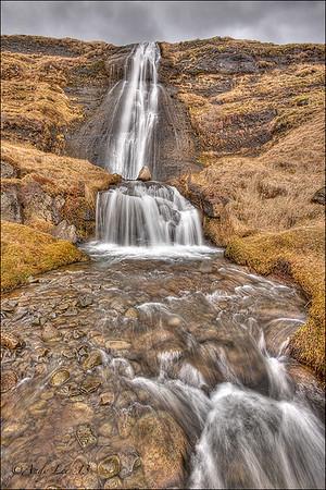Iceland '13