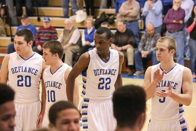 DHS Basketball 02-18-2014