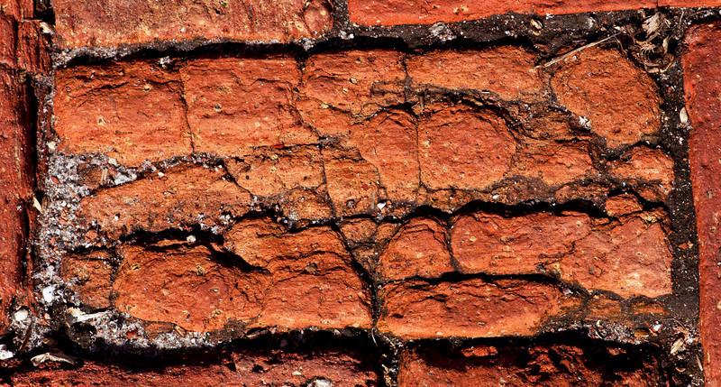 Brickwork revisited