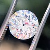 2.08ct Old European Cut Diamond GIA J VVS2 9