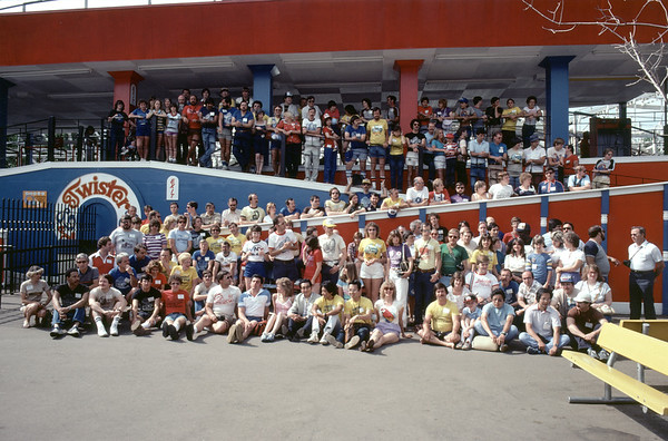 1983 Events