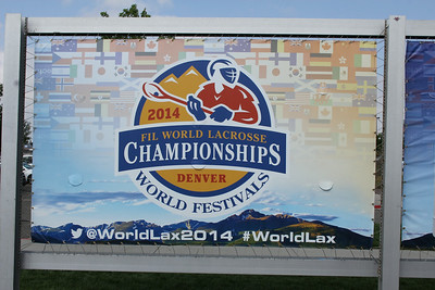 World Lacrosse Festival 2014