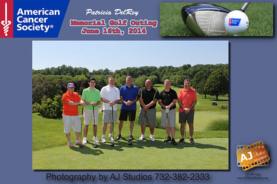 2014 AMC Golf Outing
