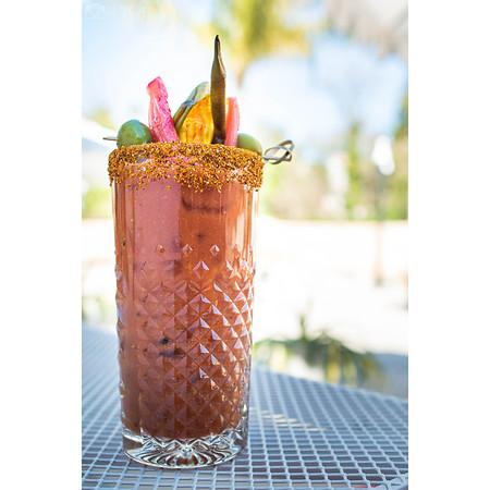 2019-02-22 Shangrila Brunch Cocktails
