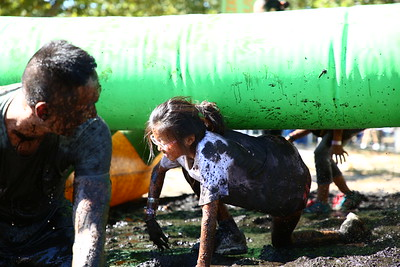 Pictures: 11:00 A.M. - 2019 Your First Mud Run in Fair Lawn, NJ 9/29/2019