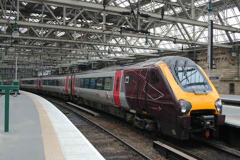 221123 Glasgow Central (High Level) Glasgow 08/07/2014