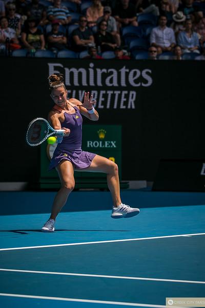 Australian Open Tennis 2020