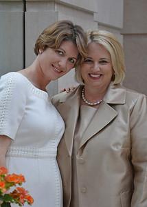 Washington DC Wedding: Lisa & Lauren