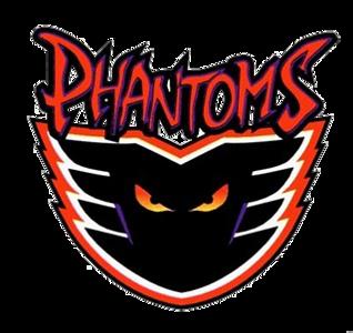 PW AA - Delco Phantoms
